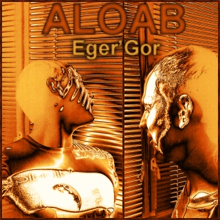 UMPAKO-1: ALOAB (Artificial Limb of a Beard) / Eger'Gor (Experimental, IDM, Ambient, Noise)