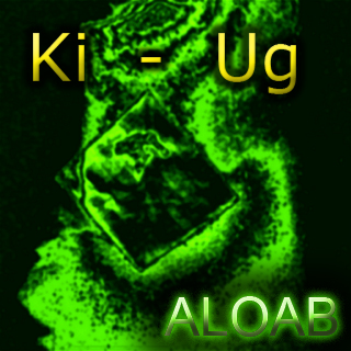 UMPAKO-2: ALOAB (Artificial Limb of a Beard) / Ki-Ug (Experimental)