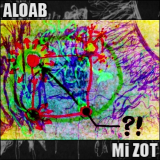 UMPAKO-46: ALOAB (Artificial Limb of a Beard) / Mi ZOT (Experimental, IDM, Glitch)