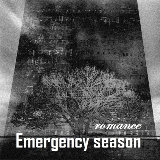 UMPAKO-91: emergency season / romance [EP] (romantic breakcore, modern classic, piano, experimental)