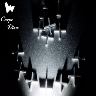 UMPAKO-24: W. / Carpe Diem (Melodica Electronica, Intelligent Soul, Abstract, Abstract Hip-Hop, Experimental)