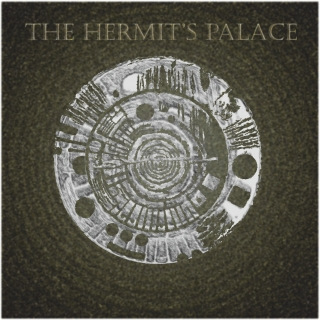 UMPAKO-115: The Hermit's Palace / the hermit's palace (IDM, Ambient, Downtempo)